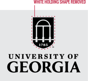 Logos University Of Georgia Brand Style Guide